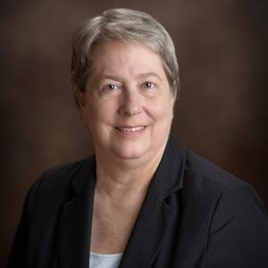 Dr. Carol Stivender